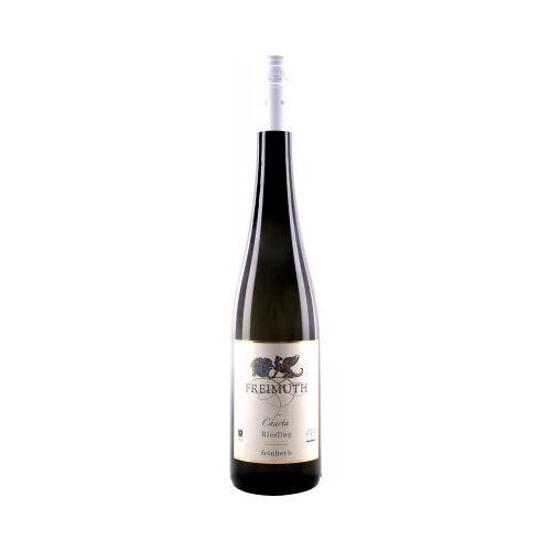 Weingut Freimuth Freimuth 2019 Riesling CHARTA VDP.Gutswein feinherb