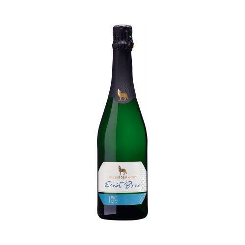 Winzergenossenschaft Wolfenweiler 2019 Pinot Blanc-Sekt brut