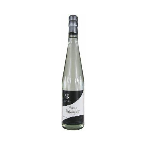 """Weingut Fischer Fischer  Himbeergeist """"Destillat"""" 0,7 L"""