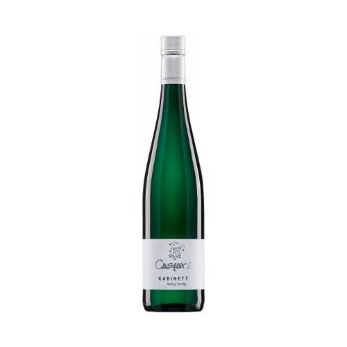 Weingut Caspari-Kappel Caspari-Kappel 2018 Kabinett Riesling fruchtig