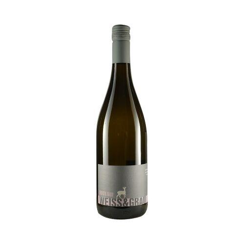 Weingut Emmerich-Koebernik Emmerich-Koebernik 2018 Bock auf Weiß&Grau feinherb