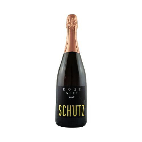 Weingut Schütz Schütz  Sekt Rosé brut