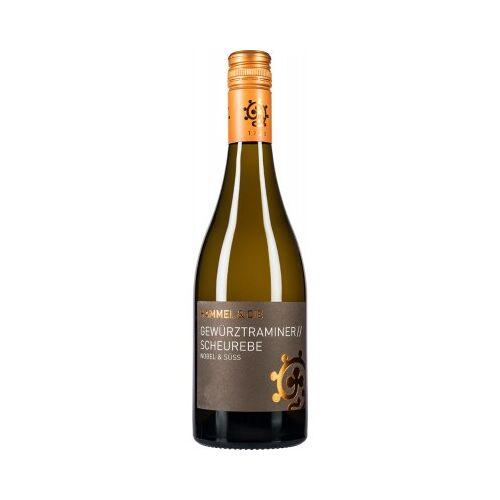 Weingut Hammel Hammel 2017 Cuvée Nobel & Süß 0,5L