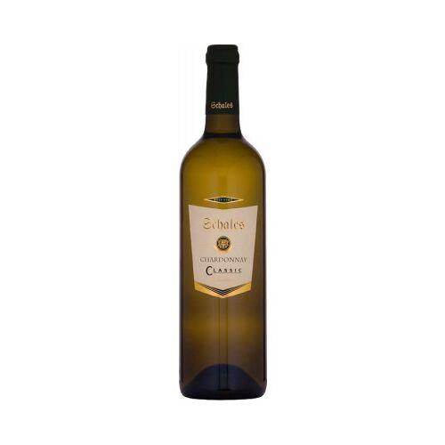 Weingut Schales Schales 2019 SCHALES Chardonnay trocken