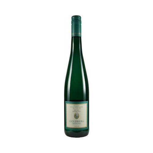 Weingut Johann Peter Mertes Johann Peter Mertes 2019 Goldberg Riesling trocken