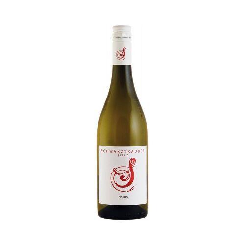 Weingut Schwarztrauber Schwarztrauber 2020 Rivera feine Süße feinherb