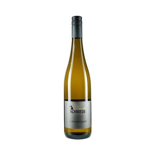 Weingut Weinschmiede Weinschmiede 2019 Cabernet blanc trocken