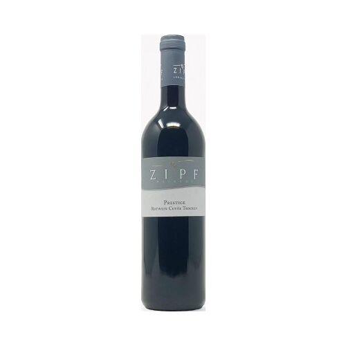 Weingut Zipf Zipf 2019 Prestige Rotwein Cuvée trocken