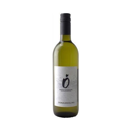 Weingut Österreicher Österreicher 2020 DONAURIESLING trocken