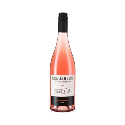 Weingut Kreuzberg Kreuzberg 2020 Pinot Noir Rosé lieblich