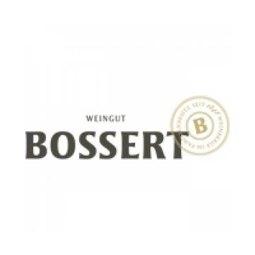 Weingut Bossert Bossert 2018 Riesling
