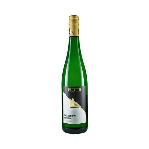Weingut Pieper Pieper 2019 Riesling feinherb