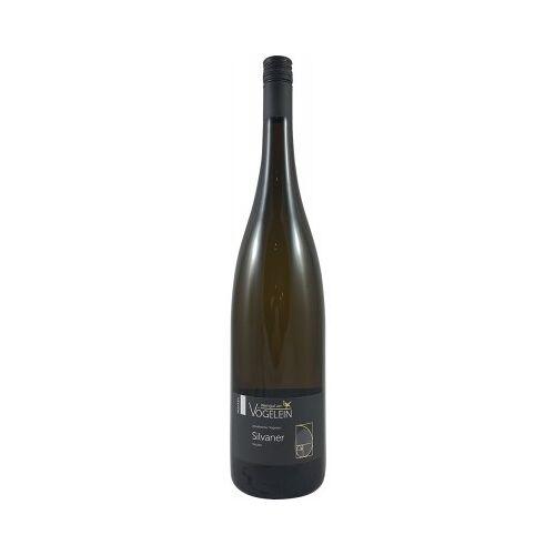Weingut am Vögelein am Vögelein 2017 Silvaner aus dem Betonei trocken 1,5 L