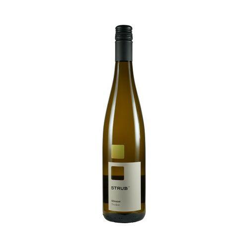 Weingut J. & H. A. Strub Strub 1710 2018 Silvaner trocken