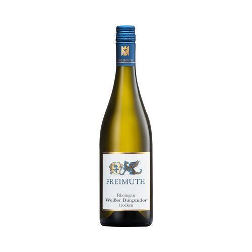 Weingut Freimuth Freimuth 2019 Weißer Burgunder trocken VDP.Gutswein