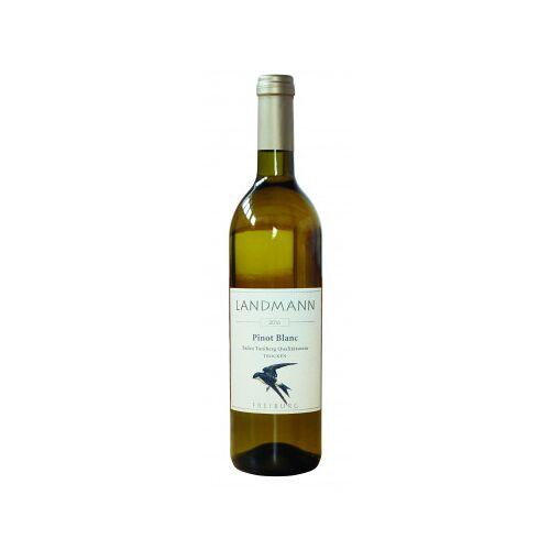 Weingut Landmann Landmann 2018 Pinot Blanc trocken