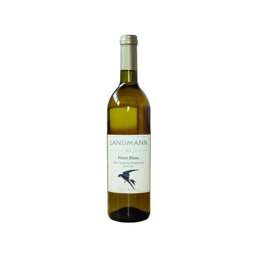 Weingut Landmann Landmann 2019 Pinot Blanc trocken