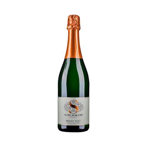 Weingut Schlagkamp-Desoye Schlagkamp-Desoye  PRIVAT Cuvée Sekt trocken