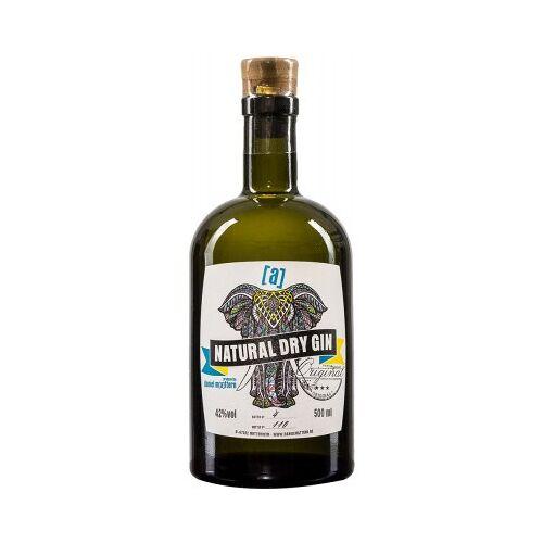 Weingut Daniel Mattern Daniel Mattern  Natural Dry Gin 0,5 L