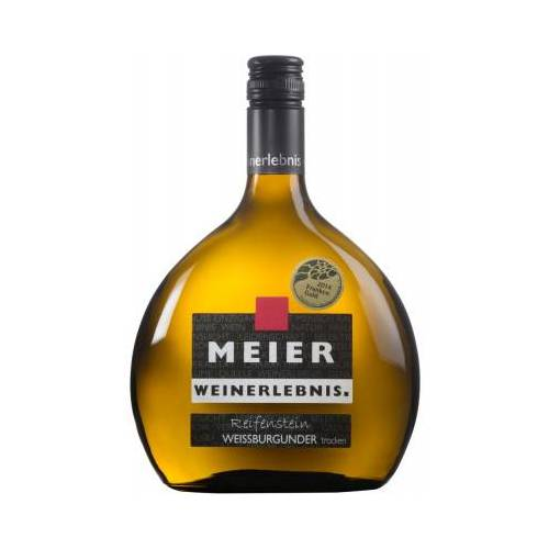 Weingut Meier Schmidt Meier Schmidt 2018 Reifenstein Weißburgunder trocken
