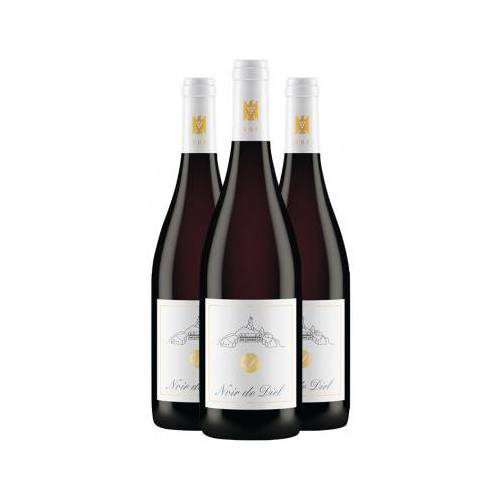 Schlossgut Diel 2016 Noir de Diel VDP.Gutswein Paket