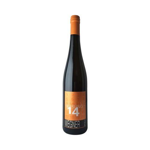 Weingut Karl Wegner Karl Wegner 2015 Riesling 14 trocken