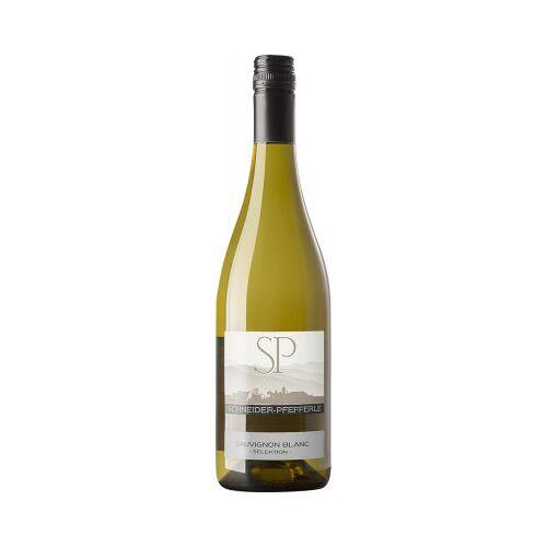 Weingut Schneider-Pfefferle Schneider-Pfefferle 2019 Sauvignon Blanc Selektion trocken