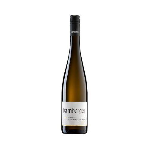 Wein- und Sektgut Bamberger Bamberger 2019 Altenberg Riesling trocken