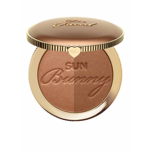 too faced Sun Bunny Bronzer - Bronzer