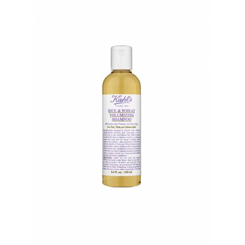 Kiehl's kiehls Rice & Wheat Volumizing Shampoo
