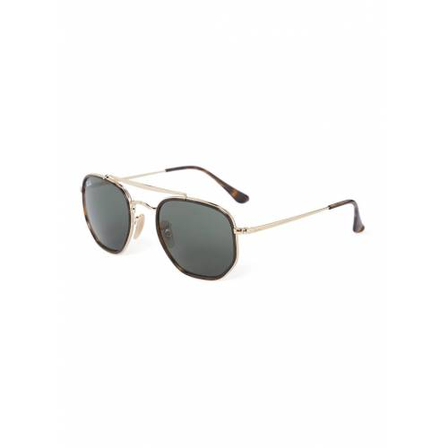 Ray-Ban Die Marshall II Sonnenbrille RB3648M