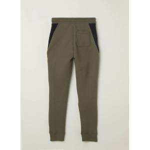 Calvin klein Tapered Fit Jogginghose mit Colour-Blocking