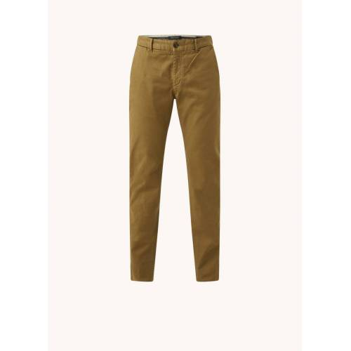 Scotch & Soda scotch soda Mott Slim Fit Chino mit Seitentaschen