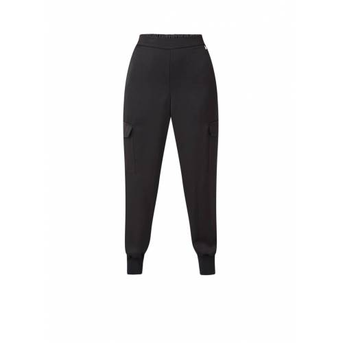 Ted Baker Sulia Tapered Fit Satin Cargohose