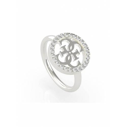 Guess Ring mit Kristall
