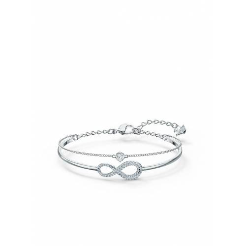 swarovski Bangle mit Kristall