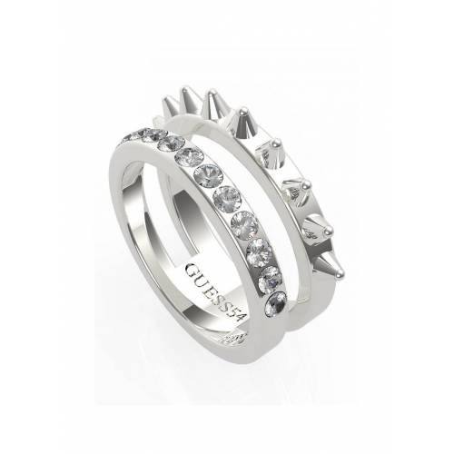 Guess Ring aus Kristall