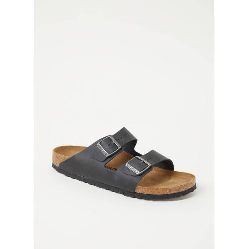 birkenstock Arizona BS Nubuk Slipper