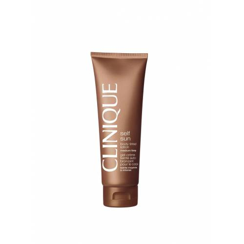 clinique Self Sun Body Tinted Lotion von Clinique – Selbstbräuner
