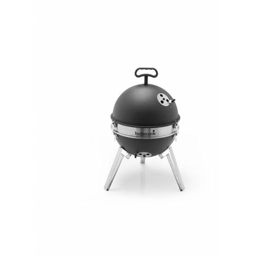 barbecook Billy Holzkohlegrill 31,5 x 31,5 cm