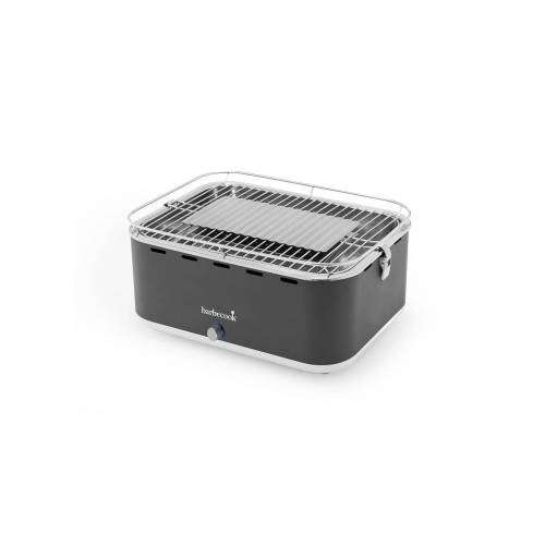 barbecook Carlo Holzkohlegrill 43,5 x 32,3 cm