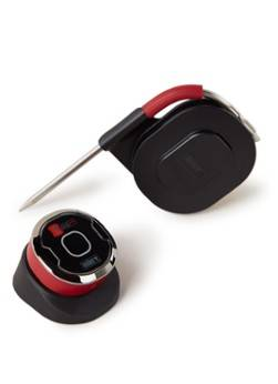Weber IGrill Mini Bluetooth Thermometer Schwarz