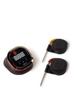 Weber IGrill 2 Bluetooth-Thermometer Schwarz