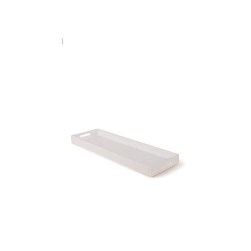 XLBoom Zen Tablett Extra langes Tablett 81,5 x 26 cm