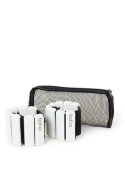 Bala Bangles Trainingsgewichte-Set für Handgelenk und Knöchel, 2er-Set je 0,5 kg Weiß