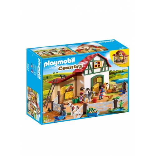 Playmobil Pony Park