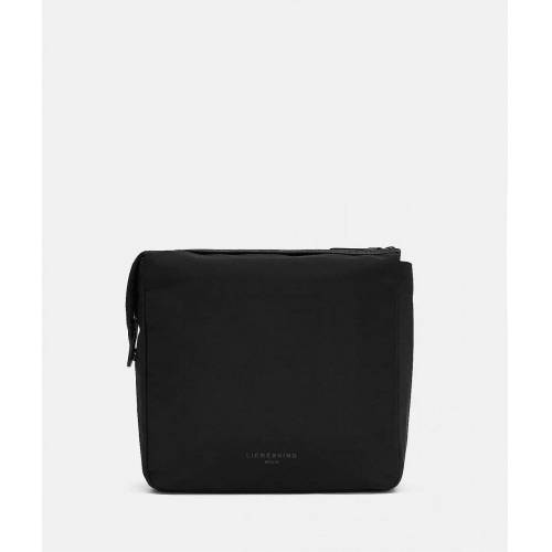 Liebeskind Berlin Taschenorganizer Zip M black