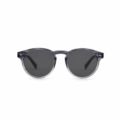 Kapten & Son Sonnenbrille Berkeley Grau