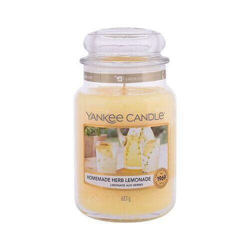 Yankee Candle Homemade Herb Lemonade duftkerze 623 g