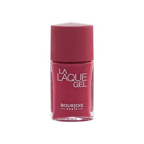 BOURJOIS Paris La Laque Gel gel-nagellack 10 ml Farbton 7 Lycheers für Frauen